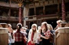 Shakespeare's Globe Guided Tour, with Thames River Cruise in London
