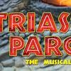Triassic Parq