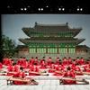 Korean National Gugak Center Creative Traditional Orchestra - Satur...