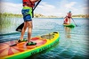 Paddle Board Day Rental