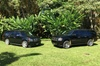 Private Car SUV Roundtrip Transfer - Lihue Airport to All Kauai Res...