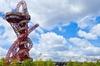 See 30+ London Top Sights Walking Tour & Visit Arcelormittal Orbit