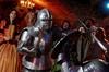 Medieval London Combi Tour : See The Southbank, Clink Prison & Medi...
