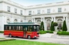 Vanderbilt Mansion Trolley Tour of Newport