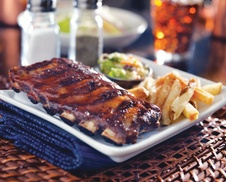 $15 For $30 Worth Of Bar-B-Q Dining at OLD STYLE BAR-B-Q, plus 9.0% Cash Back from Ebates.