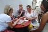 Aventura original de tapas en Marbella