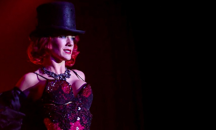 The Globe Theater  - Downtown Los Angeles: Tease, If You Please Two-Year Anniversary at The Globe Theater