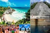 Go to Tulum in our complete tour that includes Coba, Cenote and Pla...