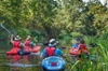 Canoe & Trail Adventures Kayak Swamp Tours- Includes Round Trip Tra...