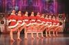 King's Castle Theatre - Springfield MO: Christmas Wonderland