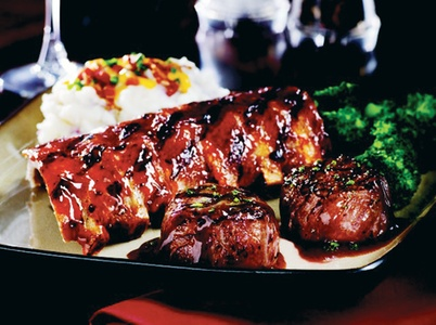 $25 For $50 Worth Of Casual Dining