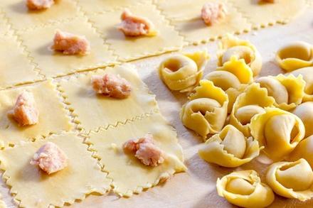 Deal Servizi Groupon.it Lezione privata di cucina sulla pasta fatta in casa in Toscana