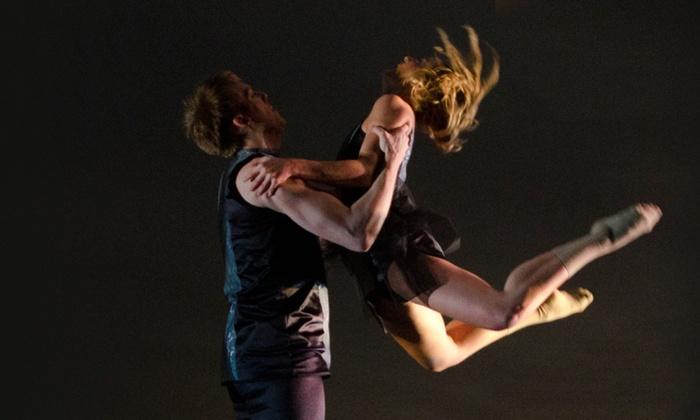 Athenaeum Theatre - Athenaeum Theater: Inaside Chicago Dance Fall Concert at Athenaeum Theatre