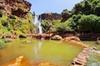 Recorrido de 4 días por los parques naturales de Marruecos desde Tá...