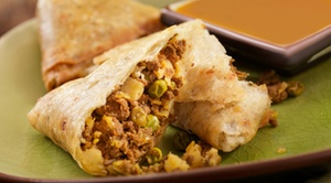 Bollywood Cafe: 60% off at Bollywood Cafe