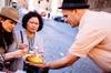 Tour privato gastronomico di Roma: 10 degustazioni