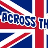 """""""Across the Pond"""" - Friday June 23, 2017 / 7:30pm"""