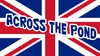 """Across the Pond"" - The Music Box Theater: ""Across the Pond"" - Friday June 23, 2017 / 7:30pm"