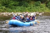 White Water Rafting on the River Tay from Aberfeldy