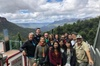 Blue Mountains Private Tour run by locals includes Breakfast in the...