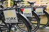 Guided Bike Tour in York