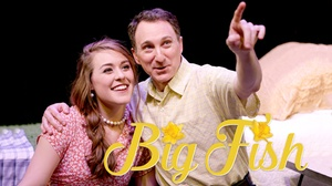 Jewell Mainstage at Taproot Theatre Company: Big Fish