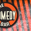 Stand-Up at The Comedy Bar