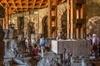 Tour esclusivo dei sotterranei del Colosseo con piano dell'arena, F...