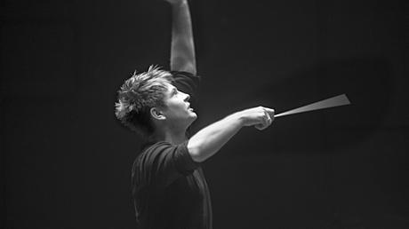 SF Symphony: Shostakovich's Symphony No. 10 - Friday October 6, 2017 / 8:00pm b343553c-8d6d-4857-b7ed-834981e5f725