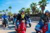 Alquiler de scooter clásico para explorar Mallorca
