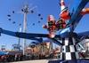 Luna Park at Coney Island - Coney Island Luna Park: 4-Hour Wristband for Luna Park at Coney Island - Any Regular Operational Date Through October 29, 2017