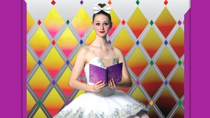 Tualatin High School Auditorium: Coppélia at Tualatin High School Auditorium