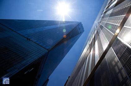 World Trade Center Photo Tour