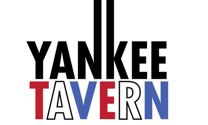 Steel Beam Theatre  - Bur Hill: Yankee Tavern at Steel Beam Theatre