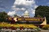 Big Bus Washington DC Hop-On Hop-Off Tour