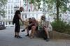 Geschichtliches zum Thema Sex in Berlin, mit einem Soziologen