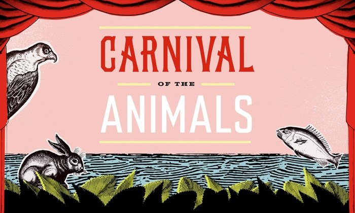 Miller Theatre - Morningside Heights: Carnival of the Animals at Miller Theatre