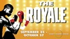 """""""The Royale"""""""