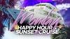 Monday Night Sunset Happy Hour Cruise