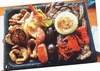 ChimyChurry Grill - Gateway East: $20 For $40 Worth Of Argentinian Cuisine