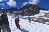 Mountain Skills Academy  Adventures - Upper Lynn: Whistler Glacier Ascent Hike