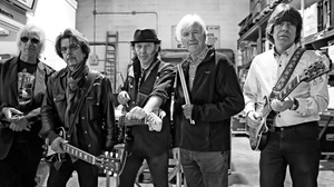 The Triple Door: The Yardbirds - Friday July 29, 2016 / 10:00pm (Doors at 9:30pm)
