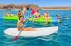 Crucero en Lanzarote con deportes acuáticos y almuerzo sin servicio...