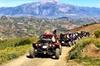 Recorrido panorámico en buggy desde Málaga