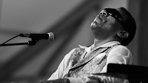 AMP by Strathmore: Blues Pianist Henry Butler