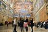 Musei Vaticani, Cappella Sistina e Basilica: tour privato per famig...