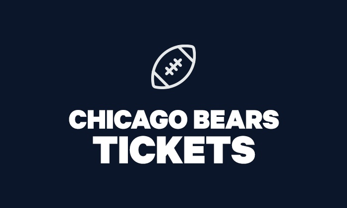 Nice Chicago Bears Chicago Bears | Groupon  for sale