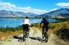 Boat and Bike Combo