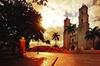 Chichen Itzá road trip