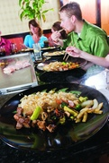 $15 For $30 Worth Of Japanese Dining at Hibachi Xpress, plus 9.0% Cash Back from Ebates.